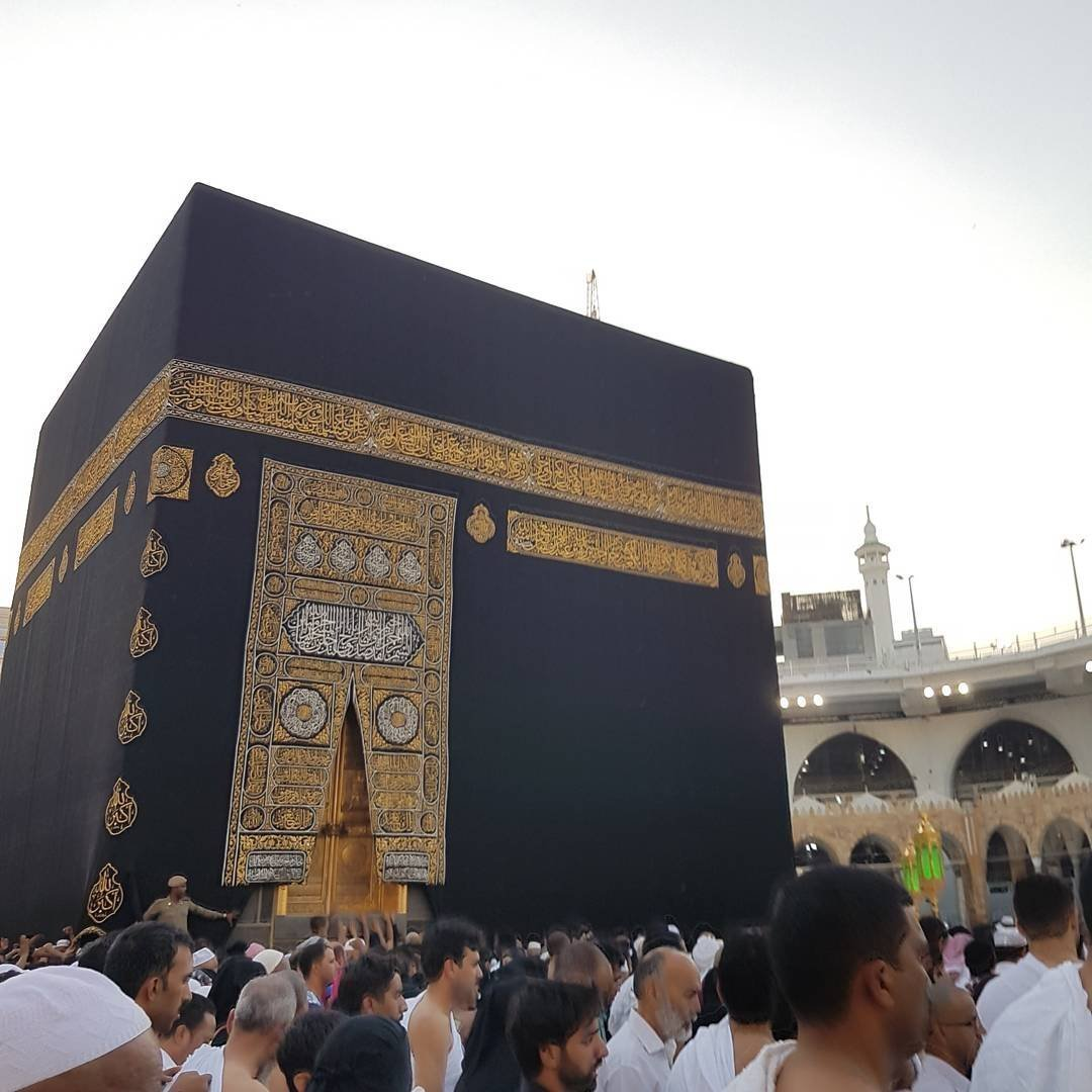 6 reflections whilst living in Makkah!