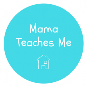 mama teaches me, homeschool, muslim homeschool
