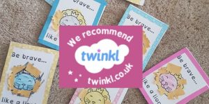 twinkl review
