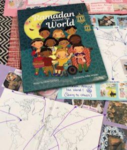 mamateachesme, ramadan around the world, muslims, ramadan 2019