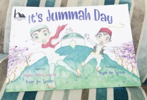 it's Jummah day