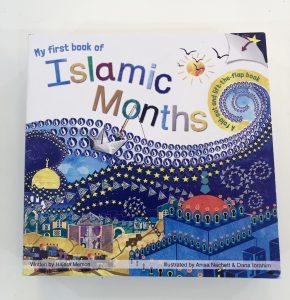 sAHDE 7 iSLAMIC MONTHS