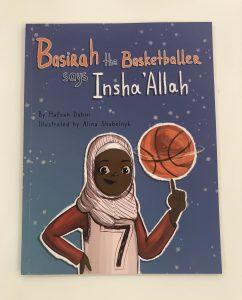 basirah the basketballer