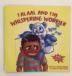talaal and the whispering worrier