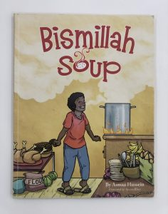 bismillah soup, ruqaya's bookshelf, childrens books