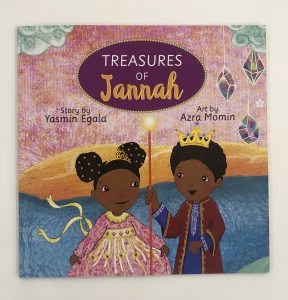 Treasures of Jannah, mamateachesme review