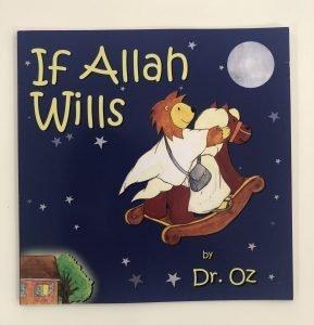 if ALlah wills, insha Allah, mamateachesme