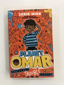 planet omar review mama teaches me