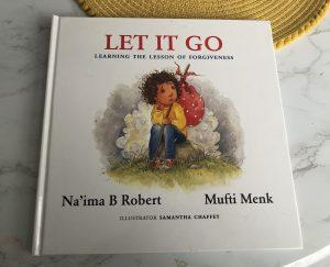 let it go naima robert