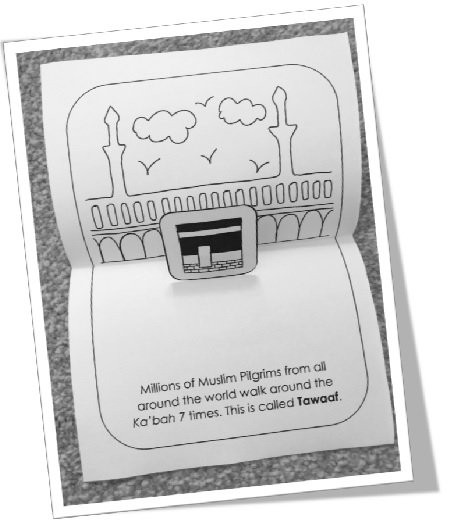 "<span itemprop=""name"">Mama Teaches Me Hajj (Pop-up Cards KS1)</span>"
