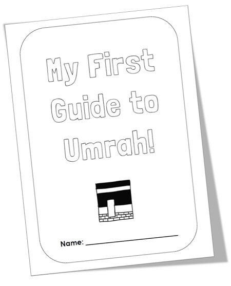 """<span itemprop=""""name"""">Mama Teaches Me Umrah – My First Guide to Umrah!</span>"""