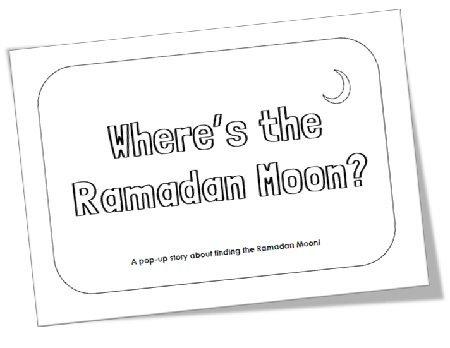 MTM Stories: Where's the Ramadan Moon?